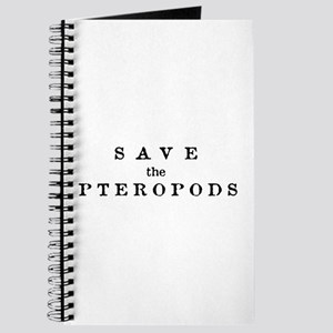 Save the Pteropods Journal