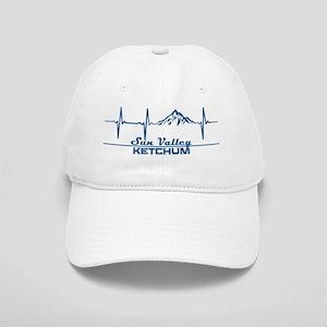Sun Valley - Ketchum - Idaho Cap