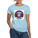 USS Telfair (APA 210) Women's Light T-Shirt