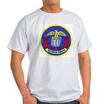 USS Telfair (APA 210) Light T-Shirt
