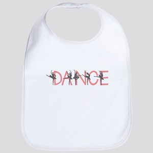 Ballet Dancer Bib