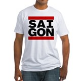 Saigon Fitted Light T-Shirts