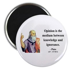 Plato 13 Magnet