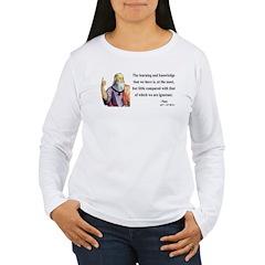 Plato 14 T-Shirt