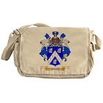 Pinner Messenger Bag