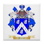Pinner Tile Coaster