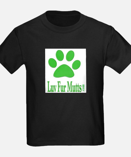 LuvFurMutts Rescue T-Shirt