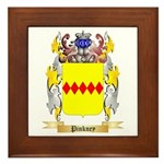 Pinkney Framed Tile