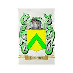Pinkerton Rectangle Magnet (100 pack)
