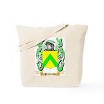 Pinkerton Tote Bag