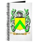 Pinkerton Journal