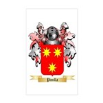 Pinilla Sticker (Rectangle)