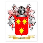 Pinilla Small Poster