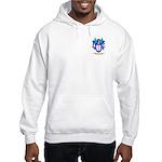 Pingeon Hooded Sweatshirt