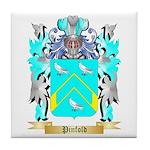 Pinfold Tile Coaster