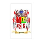 Pinera Sticker (Rectangle)