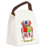 Pinera Canvas Lunch Bag
