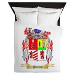 Pineiro Queen Duvet