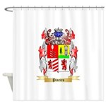 Pineiro Shower Curtain