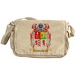 Pinedo Messenger Bag