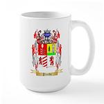Pinedo Large Mug