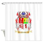 Pinedo Shower Curtain