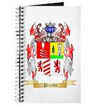 Pinedo Journal