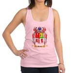 Pineda Racerback Tank Top
