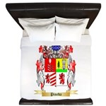 Pineda King Duvet
