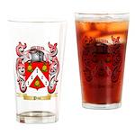Pine Drinking Glass