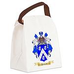 Pindard Canvas Lunch Bag