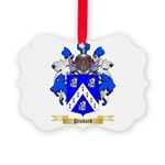 Pindard Picture Ornament