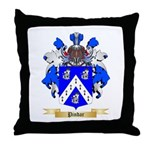Pindar Throw Pillow
