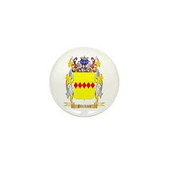 Pinckney Mini Button (10 pack)