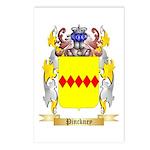 Pinckney Postcards (Package of 8)