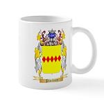 Pinckney Mug