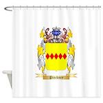 Pinckney Shower Curtain