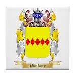 Pinckney Tile Coaster
