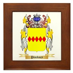 Pinckney Framed Tile