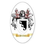 Pinchon Sticker (Oval)