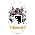 Pinchon Sticker (Oval 10 pk)