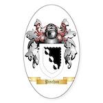 Pinchon Sticker (Oval 50 pk)