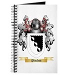 Pinchon Journal