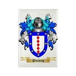 Pinching Rectangle Magnet (100 pack)