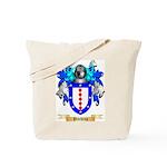 Pinching Tote Bag