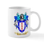Pinching Mug