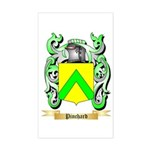 Pinchard Sticker (Rectangle)