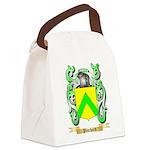 Pinchard Canvas Lunch Bag