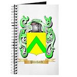 Pinchard Journal