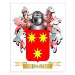 Pinalla Small Poster